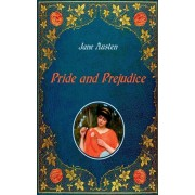 Pride and Prejudice: Unabridged - original text of the third edition (1817) - with numerous illustrations by Hugh Thomson, Paperback/Jane Austen
