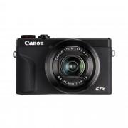 Canon PowerShot G7 X Mark III, svart