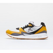 le coq sportif R800 Galet/ Mineral Yellow
