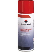 Spray aer comprimat, neinflamabil, 400 ml, Toolcraft