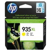 Tinteiro HP 935XL Amarelo de elevado rendimento - C2P26AE