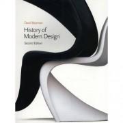 History of Modern Design, 2nd edition - Raizman, David