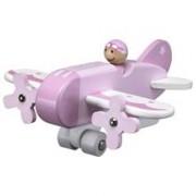 Kids Concept Flygplan Rosa