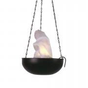 EuroLite FL-300 Flame Light Dekoleuchte