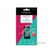 Myscreen zaštitna folija sa krpicom Huawei Ascend Y330, crystal-antireflex (GP-45388)