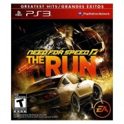 Electronic Arts Greatest Hits Need for Speed The Run