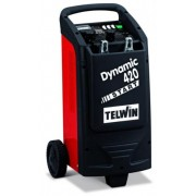 Robot pornire Telwin DYNAMIC 420 START, 230V, 12-24V