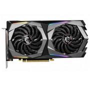 Видеокарта MSI GeForce RTX 2060 1680Mhz PCI-E 3.0 6144Mb 14000Mhz 192 bit HDMI 3xDP RTX 2060 GAMING 6G