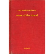 Anne of the Island (eBook)