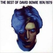 Video Delta Bowie,David - Best Of 74-79 - CD