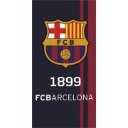 FCB Barcelona pamut törölköző