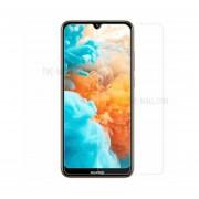 Kit 2 Mica para Huawei Y6 2019 Cristal templado - Transparente