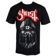 tricou stil metal bărbați Ghost - Warriors - PLASTIC HEAD - PH10200