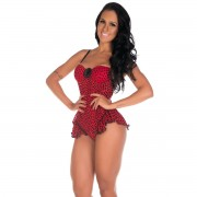Body Mel Pimenta Sexy - ShopSensual