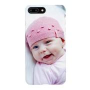 YourSurprise Telefoonhoesje bedrukken - iPhone 8 plus - Rondom