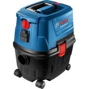 Прахосмукачка за мокро и сухо почистване BOSCH GAS 15 PS Professional,