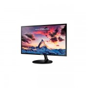 "Samsung PLS LED Monitor 23,5"" S24F350FHU, 16:9, 1920x1080, CR, 250cd/m2, 4ms, D-Sub, HDMI, FreeSync"