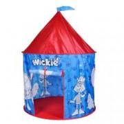 Cort de joaca pentru copii Micul Viking Wickie Color My Tent