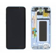 Ecran Samsung S8 Plus G955 Albastru Original