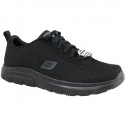 Skechers Flex Advantage 77125-Blk / Zwart