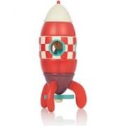 Janod Raket magneetset 6,5 cm