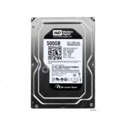 Wd Disco HDD Interno 500GB CAVIAR BLACK 64MB (500 GB - SATA - 7200 RPM)