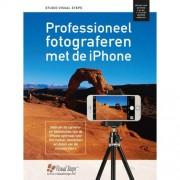 Professioneel fotograferen met de iPhone - Studio Visual Steps