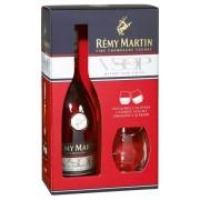 Remy Martin VSOP+glass
