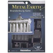 Fascinations Metal Earth 3D Laser Cut Model - Brandenburg Gate