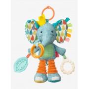 INFANTINO Elefante de atividades Go Gaga Playtime Pal®, da INFANTINO azul medio liso com motivo