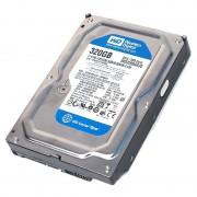 Hard disk 3.5 Western Digital Blue 320GB WD3200AAJS, SATA II, 8MB
