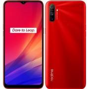 Realme C3 Dual SIM - piros