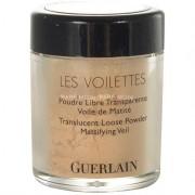 Guerlain Les Voilettes Loose Powder 3g Грим за Жени Нюанс - 3 Medium