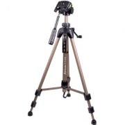 Sonia PH 660 Tripod with Bag for Digital SLR Video Cameras (Load Capacity 3500 )