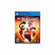 LEGO Disney Pixar's The Incredibles - PlayStation 4