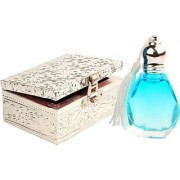 Fragrance And Fashion Pure Kewra Attar Eau De Parfum - 10 Ml (For Boys Girls)