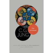 Four Archetypes: (From Vol. 9, Part 1 of the Collected Works of C. G. Jung), Paperback