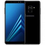 Samsung Smartphone Samsung Galaxy A8 Enterprise Edition, 14.2 cm (5.6 palec, 32 GB, 16 MPix, černá