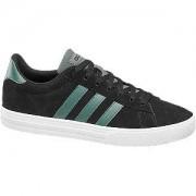 Adidas Zwarte Daily 2.0 adidas maat 43 1/3
