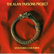 The Alan Parsons Project - Vulture Culture (0828768385920) (1 CD)