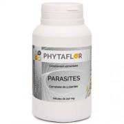 PHYTAFLOR Parasites Phytaflor - . : 50 gélules