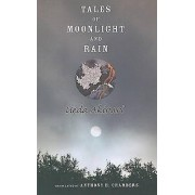 Tales of Moonlight and Rain by Akinari Ueda & Anthony Chambers