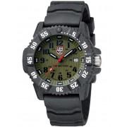 Ceas barbatesc Luminox XS.3802 Carbon Seal 3800 Serie 46mm 300M