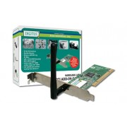 SCHEDA WIRELESS WLAN PCI (54 MPBS)