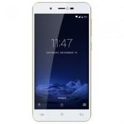 """Smart telefon Cubot R9 Zlatni DS 5.0""""HD IPS,QC 1.3GHz/2GB/16GB/13&5Mpix/Fingerprint/Android7.0"""