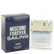 Moschino Forever Sailing Eau De Toilette Spray By Moschino 1.7 oz Eau De Toilette Spray