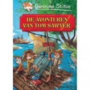 De avonturen van Tom Sawyer - Geronimo Stilton