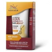 Tiger Balm Pain relief Neck Shoulder Rub Boost - 50gm Pain relive