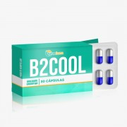 B2cool 40mg 30 Cápsulas