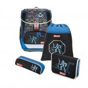 Hama Step by Step – 4dílný set Light 2 s certifikátem AGR Robot